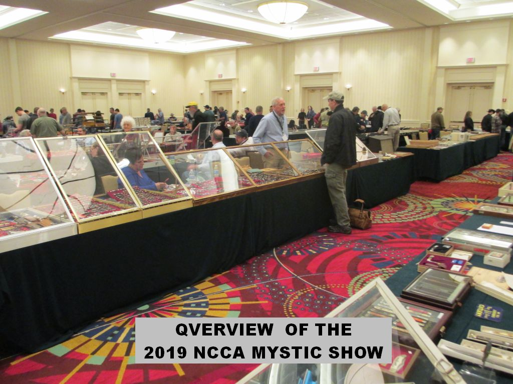 Shows - Northeast Cutlery Collectors Association